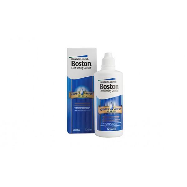 Boston Advance Comfort Formula Conditioning Solution 120ml