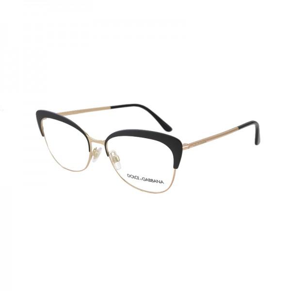 28e86fed9a Γυαλιά Οράσεως Dolce   Gabbana 1298 01