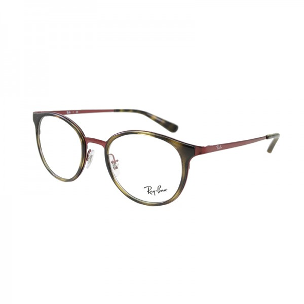 Eyeglasses Ray Ban 6372M 2922