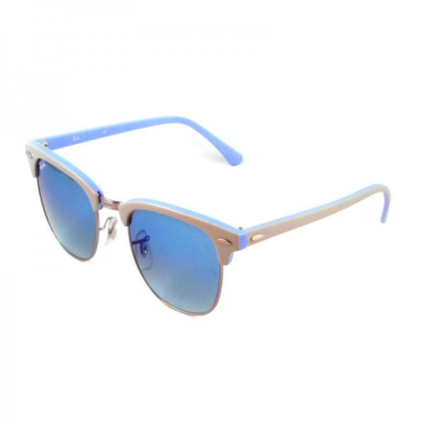 Γυαλιά ηλίου Ray ban 3016-CLUBMASTER 1102/3Q 49