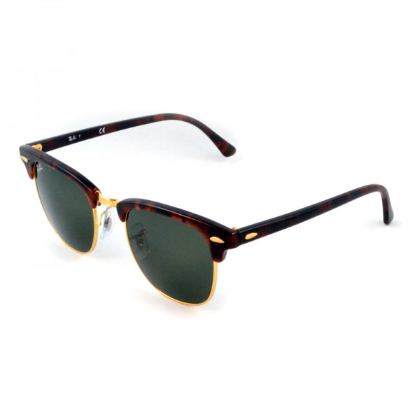 b1304a156d Γυαλιά ηλίου Ray ban 3016-CLUBMASTER W0366