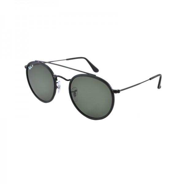 Sunglasses Ray Ban 3647-N 002/58 (Polarized Lenses)