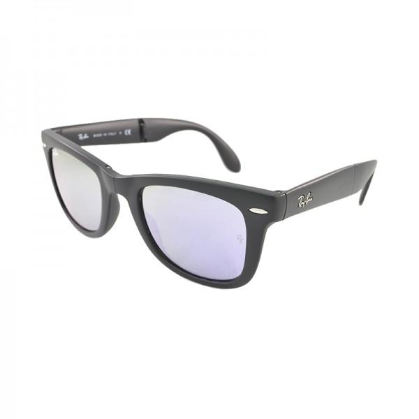 Γυαλιά ηλίου Ray ban 4105 Folding Wayfarer 4105 601-S 4K 872426bed4d