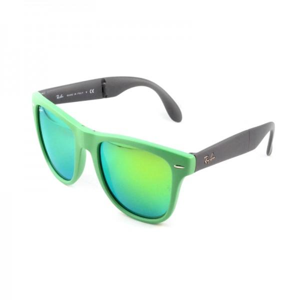 Γυαλιά ηλίου Ray ban 4105-FOLDING WAYFARER 6021 19 54 153cadaa8fc