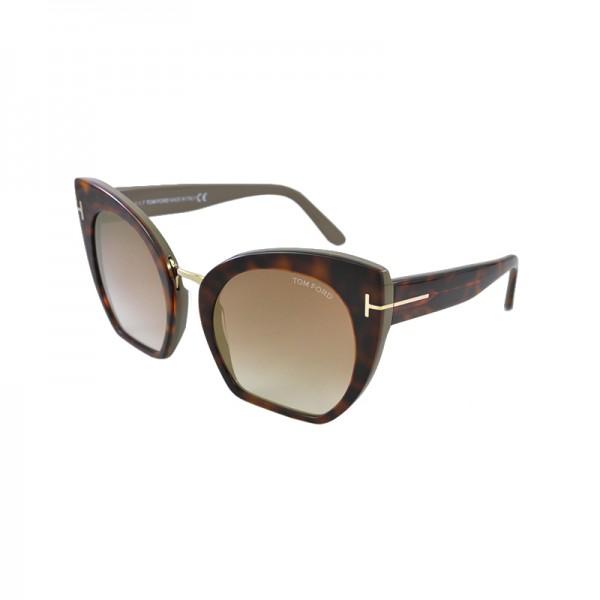 Γυαλιά Ηλίου Tom Ford Samantha-02 553 56G 9b2c2b39b91