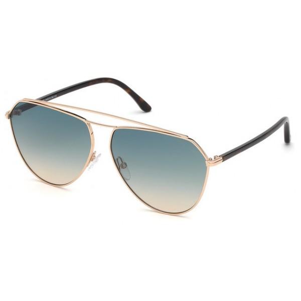 Sunglasses Tom Ford Binx 681 28P