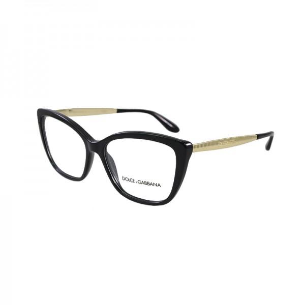 1a9fce6734 Γυαλιά Οράσεως Dolce   Gabbana 3280 501