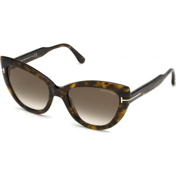 Sunglasses Tom Ford Anya 762 52K