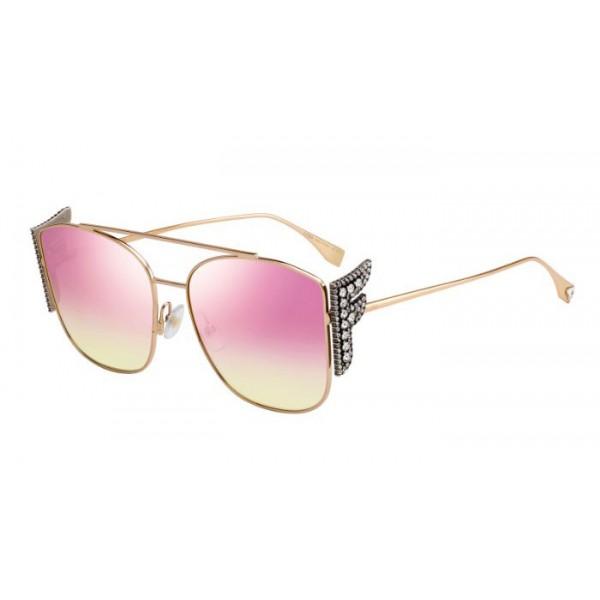 Sunglasses Fendi 0380/G/S DD8VQ