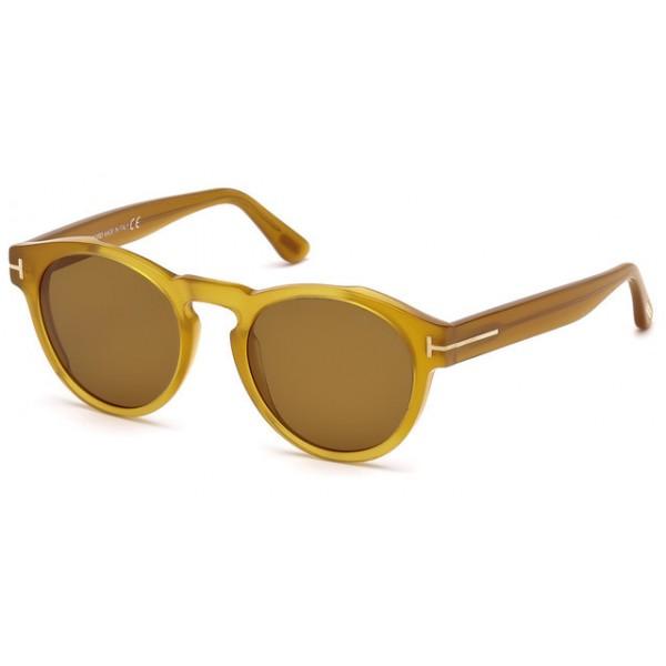 Sunglasses Tom Ford Margaux 0615 41E