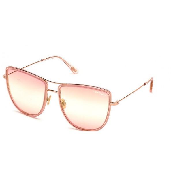 Sunglasses Tom Ford Tina 759 28Z