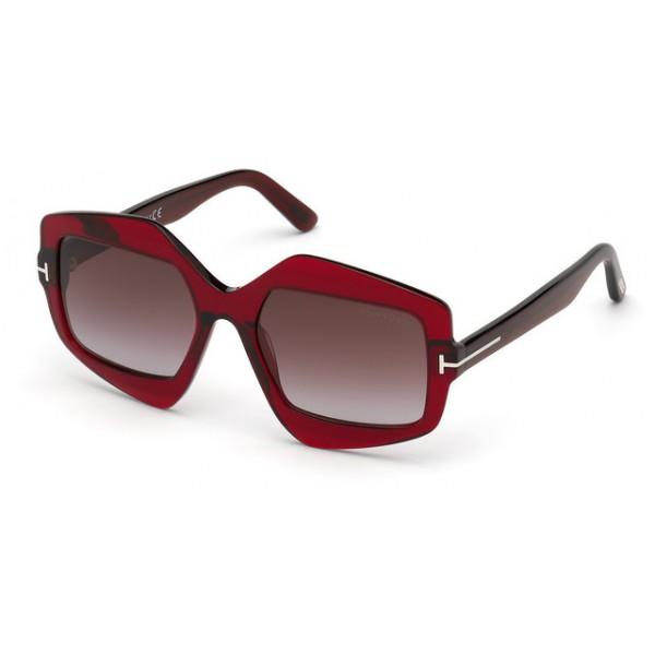 Sunglasses Tom Ford Tale 789/69T