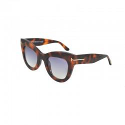 1f3e2bc6f6 Γυαλιά Ηλίου Tom Ford 612 53Z