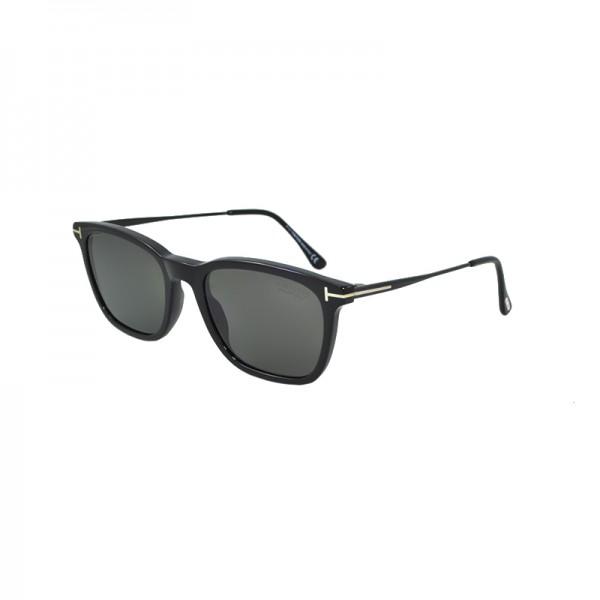 Sunglasses Tom Ford Arnaud 625 01D (Polarized Lenses)