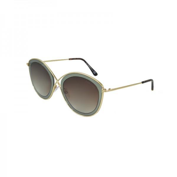 Sunglasses Tom Ford Sascha 604 50K