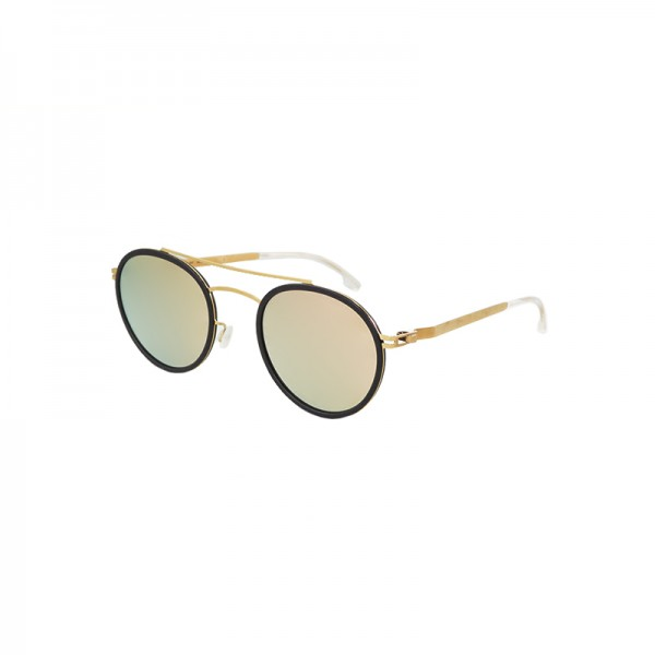 Sunglasses Mykita Mylon Hay MH8 -Ebonybrown/Champagne 307