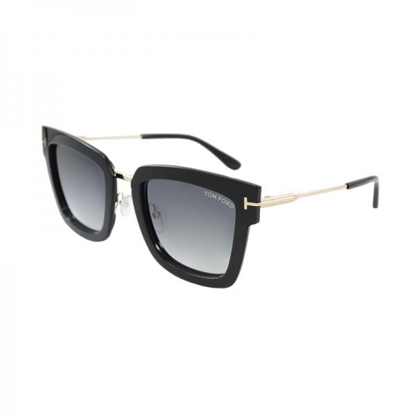 Γυαλιά Ηλίου Tom Ford Lara 573 01B 6cdb4cca075