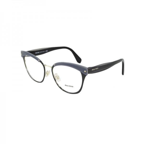 Eyeglasses Miu Miu 54Q 1AB-1O1