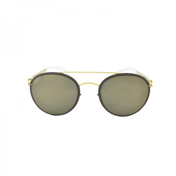 002017e93c Γυαλιά Ηλίου Mykita Buster Gold Terra 172
