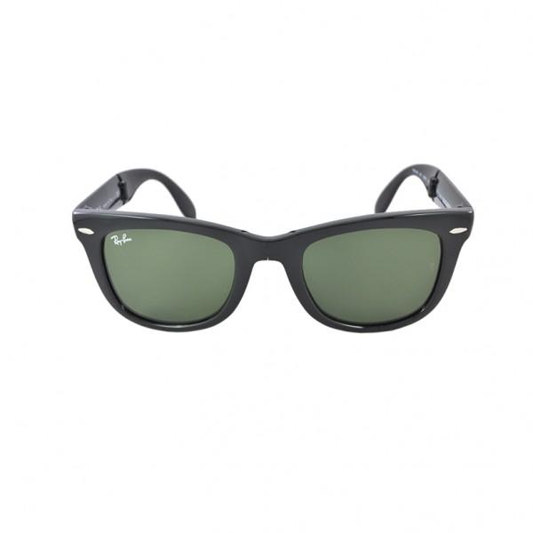 Γυαλιά Ηλίου Ray Ban 4105 Folding Wayfarer 601 6d2e40b7f54